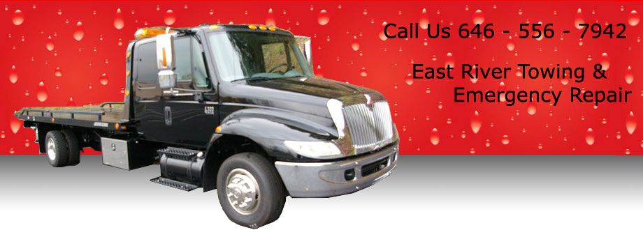 East River Towing , Road side Assistance